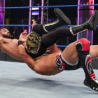 Résultats en direct de la WWE 205: Ariya Daivari contre Jake Atlas