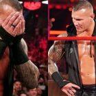 `` J'espère que cela échoue lamentablement '' - Randy Orton partage un message brutal sur Talk 'N Shop A-Mania