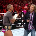 CM Punk nomme son Mr.WWE SummerSlam, Mr.Survivor Series et Mr. In Your House