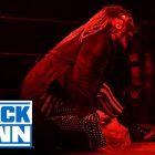 The Fiend attaque Alexa Bliss pour fermer le WWE SmackDown de ce soir (photos, vidéos)