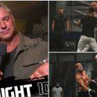 WWE News: Raw Underground fait ses débuts avec le retour de Shane McMahon