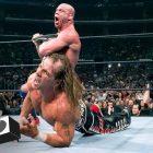 Le Hall of Famer de la WWE, Kurt Angle, célèbre aujourd'hui 7 ans de sobriété