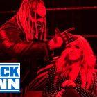 Le Fiend Vs. Braun Strowman prêt pour WWE SummerSlam, Alexa Bliss joue à des jeux d'esprit avec The Fiend