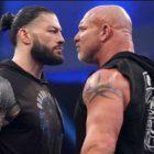 WWE News: Goldberg qualifie Roman Reigns de `` blague '' dans une récente tirade