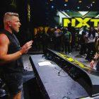 Adam Cole s'adressera à Pat McAfee, Santos Escobar Vs. Tyler Breeze annoncé pour la WWE NXT de cette semaine