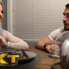 Nouveau segment WWE NXT avec Johnny Gargano et Candice LeRae pour le spectacle de cette semaine