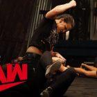 La WWE aurait dit à Emily Andzulis de ne pas utiliser ses compétences MMA dans un match underground RAW