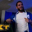 Le match de la WWE NXT pour la semaine prochaine s'est arrêté en raison de la mauvaise bosse de Johnny Gargano aux enregistrements de ce soir
