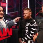 Samoa Joe revient bientôt sur le ring