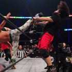 Matt Jackson répond à la blague de Randy Orton à propos de son retournement sur AEW Dynamite