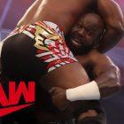 Rey Mysterio Set pour WWE SummerSlam. Les superstars bannies de Ringside, le premier match SummerSlam d'Asuka