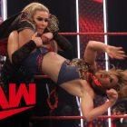 Vince Russo appelle Bruce Prichard pour la façon dont Mickie James a été utilisé dans son retour dans le ring à la WWE RAW