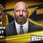 Triple H On Velveteen Dream Accuser interroge l'enquête de la WWE, Lars Sullivan