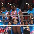 Big E parle de la réaction de Kofi Kingston à l'idée que la WWE lui donne un coup de pouce