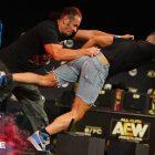 Match de Tables, Match de Handicap 3 contre 1 et Gauntlet Tag Team annoncés pour AEW Dynamite de la semaine prochaine