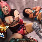 WWE SummerSlam: Asuka contre.  Bayley (Match pour le titre féminin de SmackDown)