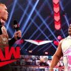 Backstage News sur le changement du thème de Keith Lee par la WWE