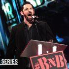 Wade Barrett travaillera cette semaine avec l'équipe de WWE NXT