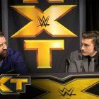 Wade Barrett signe un nouveau contrat à temps plein avec la WWE NXT