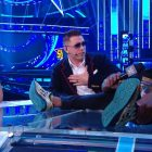 The Miz sur l'argument récent avec Big E sur le règne du championnat WWE de Kofi Kingston