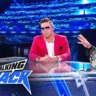 Sami Zayn dit qu'il est le champion IC pour parler Smack, Syfy To Air NXT, nouveau contenu de réseau WWE