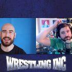 Aiden English crédite son passage aux commentaires pour avoir prolongé sa course à la WWE