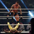 Keith Lee remporte une victoire incroyablement rapide sur Randy Orton