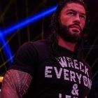 Rumor Roundup: Roman Reigns revient, WrestleMania 37, Plans de remboursement, plus encore!