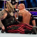 Bray Wyatt envoie un message de pardon à la légende de la WWE Goldberg