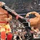 Les détails des coulisses du match controversé de Shawn Michaels et Hulk Hogan à la WWE SummerSlam 2005 révélés