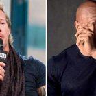 Chris Jericho dit que The Rock lui a parlé de problèmes de la vie réelle avec Shawn Michaels