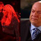 Alexa Bliss reçoit une proposition inattendue, Vince McMahon fait un commentaire intéressant sur Paul Heyman après l'avoir licencié