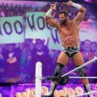 Chris Jericho a dit à Matt Cardona de quitter la WWE il y a des années