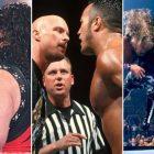 Les dix plus grandes querelles de la WWE de l'ère Attitude ont été révélées