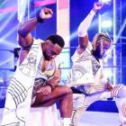 «J'ai vécu ma vie de Black American bien plus longtemps que je ne serai jamais un lutteur de la WWE» - Big E sur la mort de George Floyd