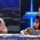 Nouvelles de la WWE: Plus d'informations sur la série chronologique de la WWE, la mise à jour des champs de bataille 2K, Rousey joue à Dragon Ball Z, Lana, SD Top 10