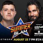 Dominik Mysterio contre Seth Rollins à la WWE SummerSlam est devenu un combat de rue