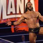 Drew McIntyre révèle ses adversaires de rêve dans la liste de «Friday Night SmackDown»