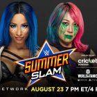 SummerSlam: Message de discussion 23/08/20 - Diva Dirt