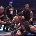 KENTA affrontera Jon Moxley pour le titre IWGP US après sa toute première victoire en Coupe du Japon aux États-Unis