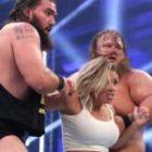 WWE News: Mandy Rose lance un nouveau look lors de l'attaque Smackdown contre Sonya Deville, vidéo de Big E Promo