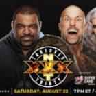 NXT Talents Make Takeover Prédictions XXX, nouvelles marques commerciales NXT