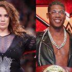 Nia Jax a une réaction intéressante à la gestion de la situation par la WWE avec Velveteen Dream
