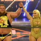 WWE News: Mandy Rose en robe violette en tête des photos Instagram cette semaine, Imperium parle des différences culturelles aux États-Unis, Woods & Breeze Play Dead by Daylight