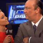 Paul Heyman commente le départ de Renee Young de la WWE