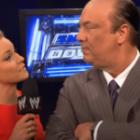 Paul Heyman commente le départ annoncé de Renee Young à la WWE