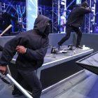 SPOILER: l'identité révélée pour deux membres de la faction Retribution de la WWE