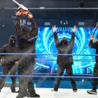 RETRIBUTION frappe à nouveau le lundi RAW, Liv Morgan contre Peyton Royce, Alexander