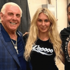 Ric Flair parle du futur gendre Andrade
