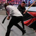 WWE News: Dominik Hypes The Bump Apparence, Ensemble complet d'invités, Promo pour Smackdown de cette semaine